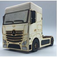 Mercedes Holz LKW OHNE Anhänger