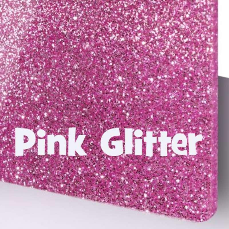 tortenstecker_pink_glitzer