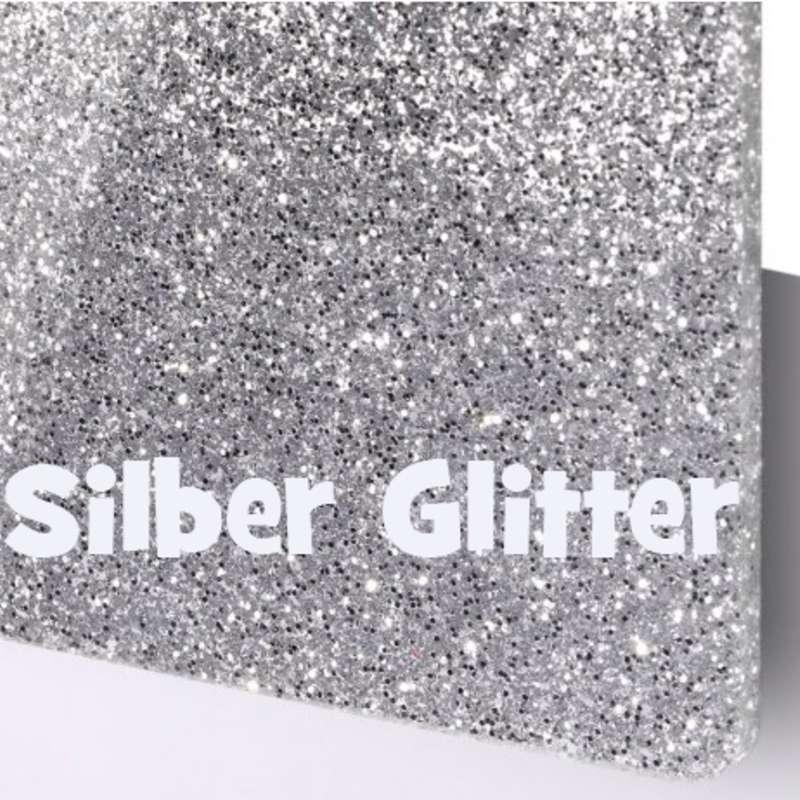 tortenstecker_silber_glitzer