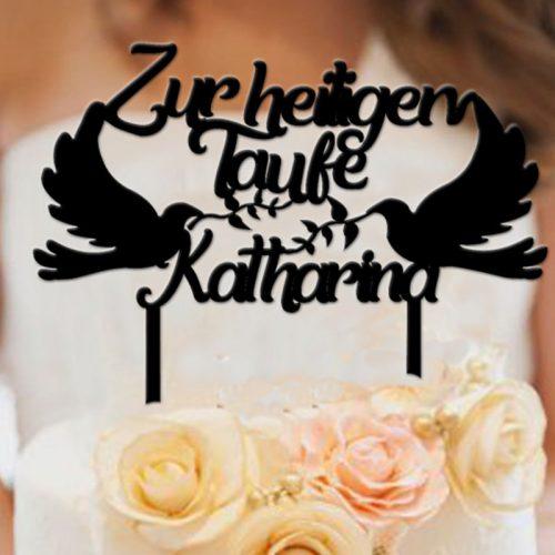 Tortenpics-tortenstecker-taufe2