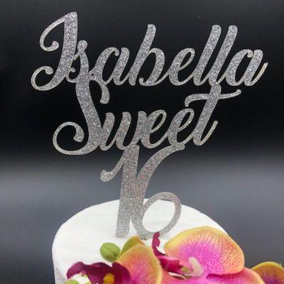 Tortenpics-tortenstecker-Isabella
